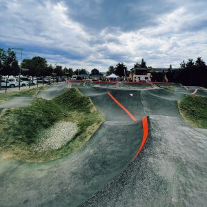 Read more about the article NEW OPENING OF THE BIGGEST PUMP TRACK IN CATALONIA!